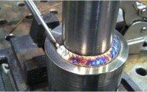 Описание технологии сварки алюминия
