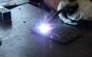 Описание технологии сварки алюминия полуавтоматом