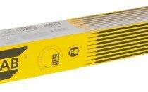 Особенности электродов Esab ОК-46