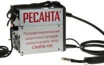 Сварочные аппараты Ресанта