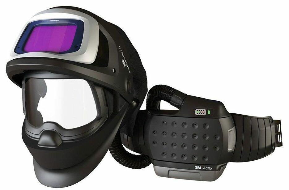 Современная маска